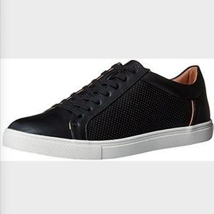 Steve Madden Perforated Sneakers